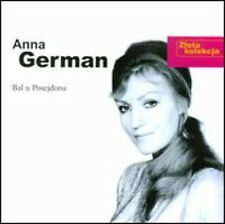 Anna German - Zlota Kolekcja [New CD]