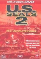 Us Seals 2  DVD (2002)