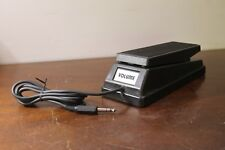 Vintage Italian Volume Pedal Made in Italy