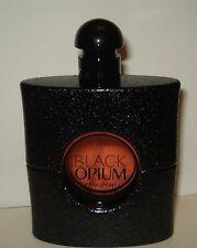 Yves Saint Laurent  Black Opium EDP Eau De Parfum - 3.0 oz/90 ml New