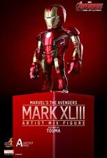 Avengers 2 - Iron Man Mark XLIII Artist Mix *BRAND NEW**FREE DELIVERY*