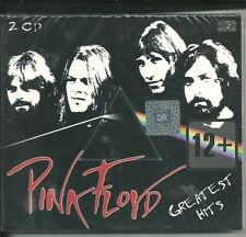 Pink Floyd - Greatest Hits (2 CD Set) -brand new-