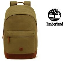 Timberland Cohasset Classic Mens Khaki School-Work-Travel-Sport Vintage Backpack