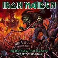 Iron Maiden - From Fear To Eternity The Best Of [3 LP] Emi Mktg