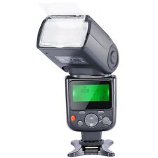 NNW670-CA 5D GN58 E-TTL camera flash for Canon EOS R 5DS 5DSR II 5D Mark IV 1D X