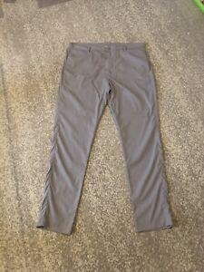 Men Footjoy Golf Trousers W38 L32