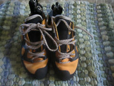 Scarpa Vapor Climbing Shoes Orange Size: Usmen 4 2/3, Usw 5 2/3, Eur 36.5
