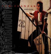 Tom Franzak Shadowboxing SEALED lp + Bonus
