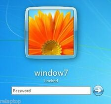 Password Recovery Removal Reset Unlock Bootable DVD