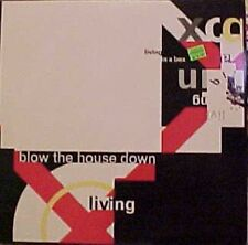 Living In A Box Blow The House Down Uk 12""