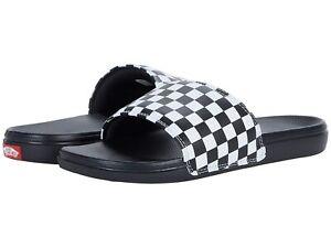 Adult Unisex Sandals Vans La Costa Slide-On