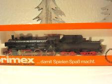 Märklin /Primex 3010  Dampflok  mit Schlepptender Spur H0  Ungeöffnete  OVP