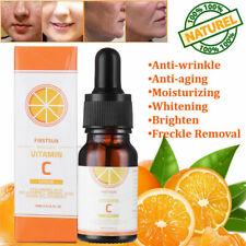 20% Vitamin C+E Hyaluronic Acid Serum Skin Brightening Anti Aging Wrinkles