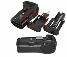 pro Battery Grip for Pentax K7 K-7 DSLR Camera D-LI90 as D-BG4 DBG4