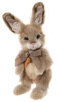 Scallopini Von Charlie Bears - Keilzinkenanlage Plüsch Sammelobjekt Bunny Rabbit