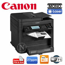 Canon Black & White Computer Printers with Scanner