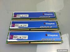 2GB Kingston HyperX KHX1600C9D3B1/2G RAM DDR3-1600 aus Dell Alienware Aurora R4