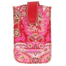 Oilily Cas De Téléphone Portable Summer Mosaic Smartphone Pull Case Strawberry
