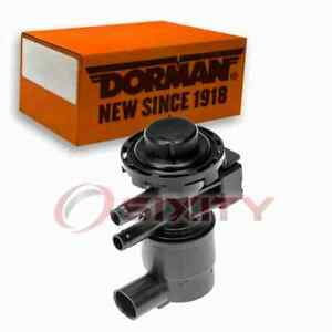 Dorman Vapor Canister Purge Valve for 1997-1999 Plymouth Voyager 3.0L 3.3L ox