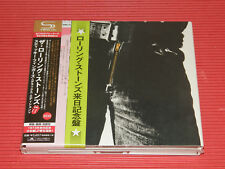 2015 THE ROLLING STONES Sticky Fingers Deluxe Edition JAPAN 2 SHM DIGIPAK CD