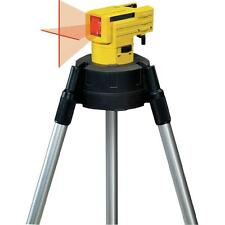 Stabila LAX 50 - Cross Line Laser Level With Tripod / Telescopic Leg