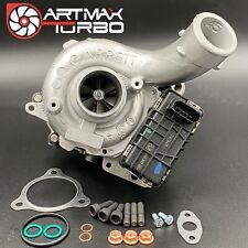 Turbolader für Audi A6 Q7 VW Porsche 3.0 TDI 240PS 239PS 059145722M 059145722R