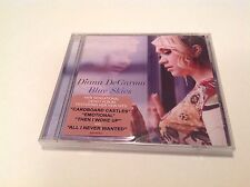 Diana DeGarmo Blue Skies w/other New Hits Music Cd Brand New