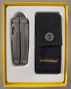 Leatherman Charge Plus TTI New