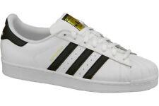 adidas Superstar Herren Sneaker UK 6.5 - EU 40