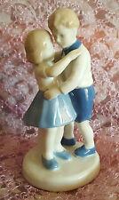 Porzellanfigur junge Paar