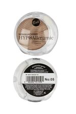 Bell Hypoallergenic Shimmering Sands Eyeshadow Most Popular Trends Travel Size 5 - E59