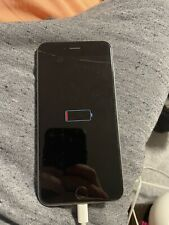 Apple iPhone 6 Plus - 64GB - Silver (Cricket) A1522 (GSM)