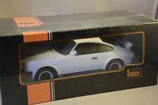 IXO IXO18CMC007 - Porsche 911 1982 Blanc  1/18