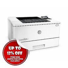 HP LaserJet Pro 402 M402DN Laser Duplex Network Printer
