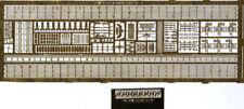 Tom's Model 701 x 1/700 WWII US Destroyer Detail Set