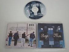 BOYZ II MEN/II(MOTOWN 530 431-2) CD ALBUM