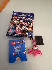 NEW official Lego CHESHIRE CAT minifigure 71012 Disney Series 1 (packet opened