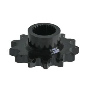 16T Tooth 530 Front sprocket for GY6 150cc Buggy Scooter