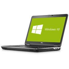 Dell Latitude E6540 Notebook Intel Core i5-4300M 2x 2,6GHz 8GB RAM 1TB HDD Win10