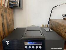 MHZS CD88E High End Valve CD Player