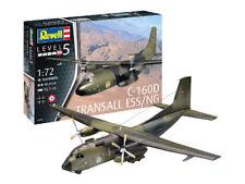 Revell 03916 C-160d Transall Manger/ng Transportflugzeug