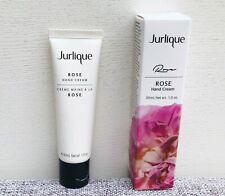 Jurlique Rose Hand Cream, 30ml, Brand New in Box!