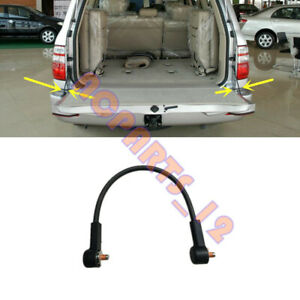 For Toyota Land Cruiser Lexus LX470 1998-07 Lower Tail Gate Support Strap Cable