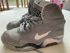 Nike Air Force 180 Massimo Basket Uomo Ginnastica Oreo