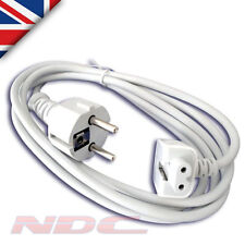 Adaptador de Alimentación/Cargador Original de la UE Cable de extensión para Apple iPad Mini/Air/Pro