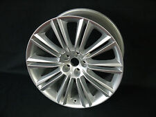 "Genuine Jaguar XJ XK XKR 20"" Front Kasuga Alloy Wheel  ( 9J X 20-49) C2d4245"