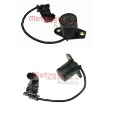 Metzger Sensor de nivel de aceite motor FIAT CROMA OPEL SAAB 9-5