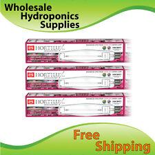 1000w Eye Hortilux Super Hps Grow Light Bulb Lamp - Digital Ready - 3 Pack