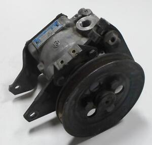 1981-1987 Audi 4000 series Quattro USED power steering pump 7671955140 049145155