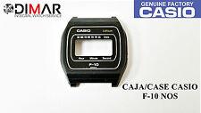 VINTAGE CASE/BOX CASIO F-10 NOS